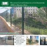 Cité Universitaire 2000 lits ORAN