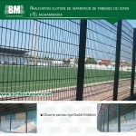 Stade communal d'El MOUHAMADIA